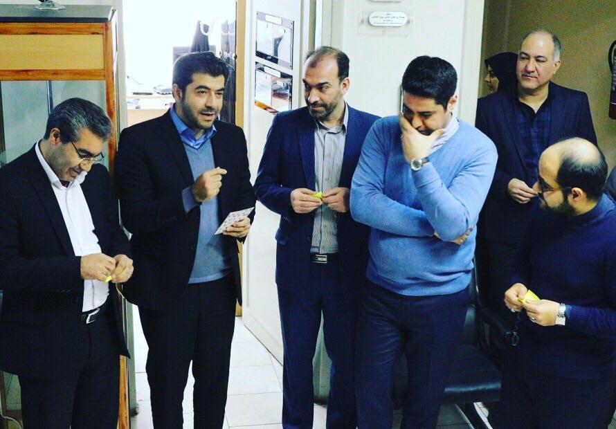 شب یلدای مهر البرز