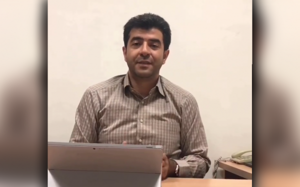 مصاحبه با پایگاه اطلاعرسانی وزارت ICT
