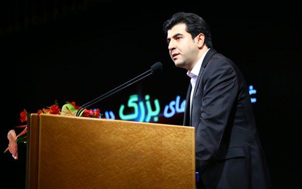 """بارگذاری فایل ویدئویی """"درسآموختههایی کلیدی از ممیزی بلوغ دیجیتال بیش از ۳۵ سازمان ایرانی"""" در وبسایت"""